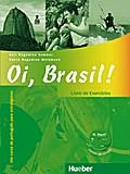 Oi, Brasil! Livro de Exercícios + MP3-CD