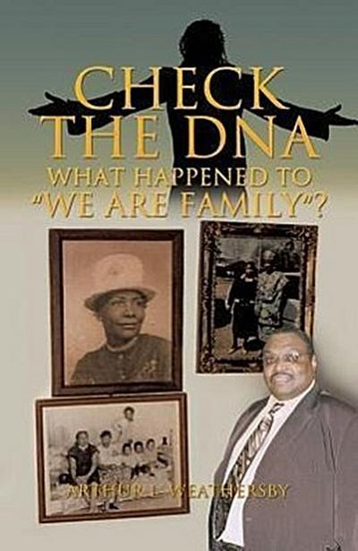 Check the DNA What Happened to We Are Family?