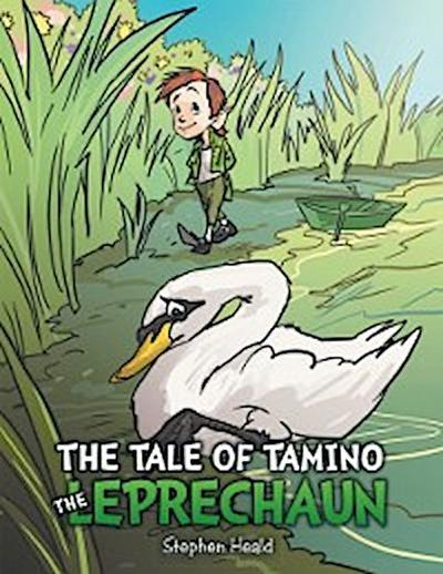 The Tale of Tamino the Leprechaun