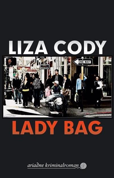 Lady Bag (Ariadne)