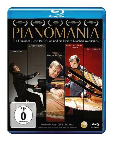 Pianomania Bd
