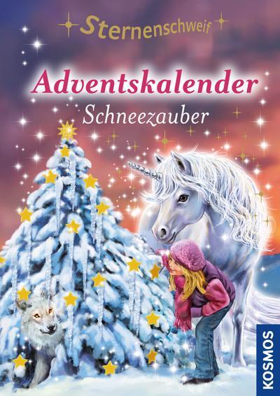 Sternenschweif Adventskalender,