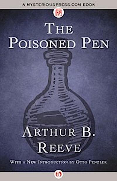 Poisoned Pen