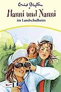 Hanni & Nanni, Band 15; Hanni und Nanni im Landschulheim; Deutsch