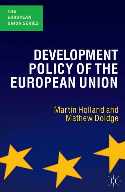 Development Policy of the European Union