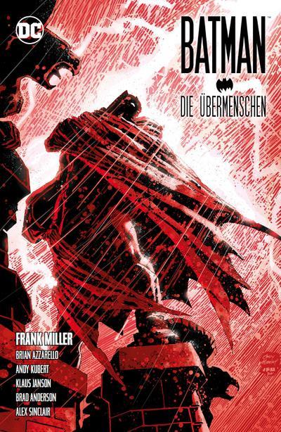 Batman: Dark Knight - Die Übermenschen