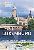 National Geographic Explorer Luxemburg; Natio ...