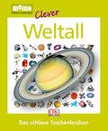Weltall; Das schlaue Taschenlexikon; memo Cle ...