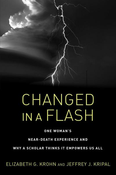 Changed in a Flash