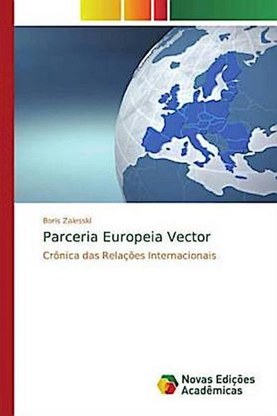 Parceria Europeia Vector - Boris Zalesski