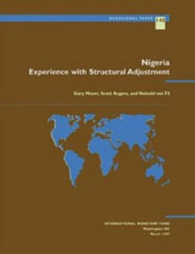 Nigeria: Experience with Structural Adjustment