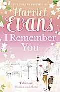 9780007343812 - Harriet Evans: I Remember You - Buch