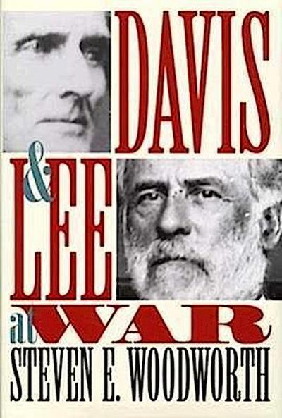 Davis and Lee at War