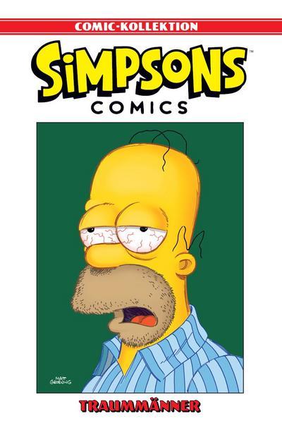 Simpsons Comic-Kollektion 2