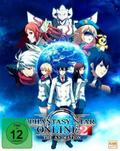 Phantasy Star Online 2 - Volume 1: Episode 01-04 im Sammelschuber