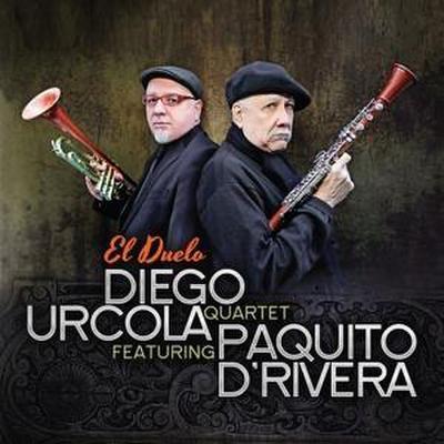 El Duelo Featuring Paquito D'Rivera