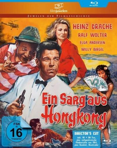 Ein Sarg aus Hongkong Filmjuwelen