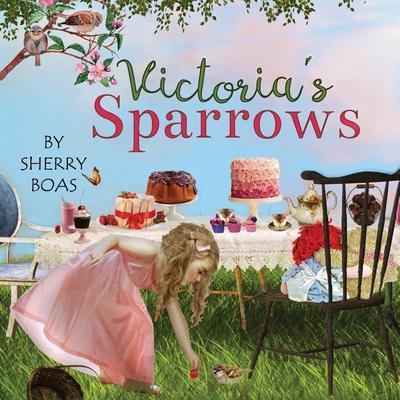 VICTORIAS SPARROWS