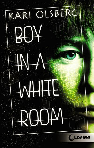 Boy in a White Room; Deutsch