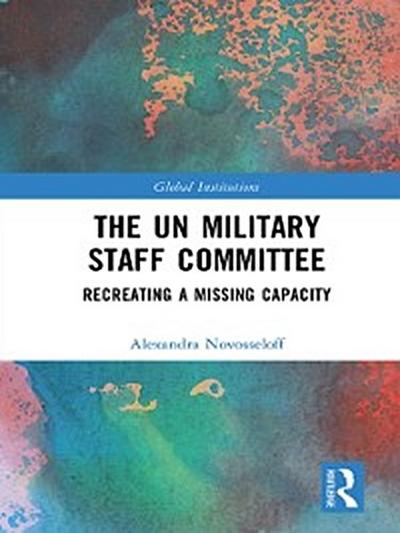 UN Military Staff Committee