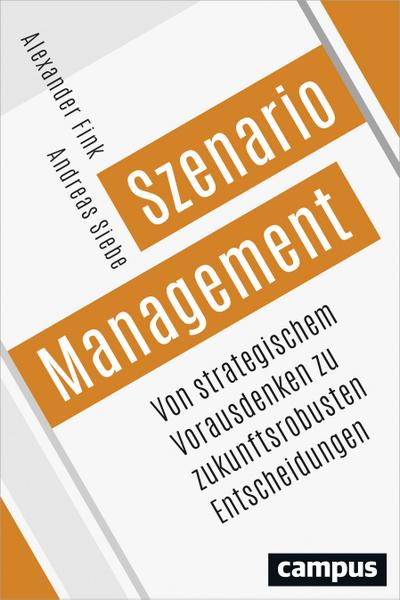 Szenario-Management