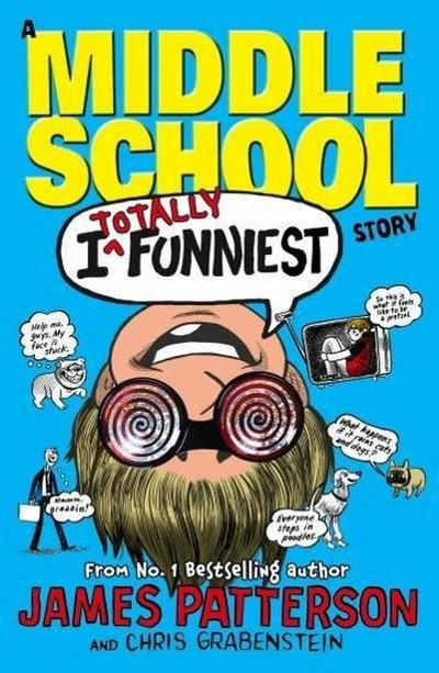 A Middle School Story - I Totally Funniest