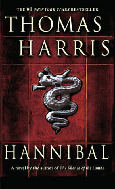 Hannibal, Engl. ed., Film Tie-In