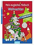 9783845815787 - Fabian Jeremies: Mein magisches Malbuch Weihnachten - Livre