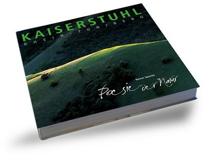 Kaiserstuhl Rhein Tuniberg
