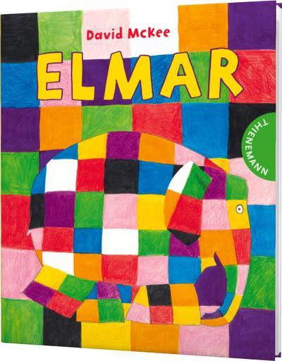 Elmar. Mini-Bilderbuch
