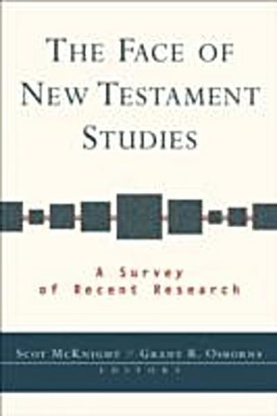 Face of New Testament Studies