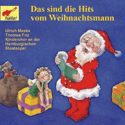 Das sind die Hits vom Weihnachtsmann