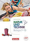 Natur und Technik - Biologie 7.-10. Schuljahr - Schülerbuch Rheinland-Pfalz