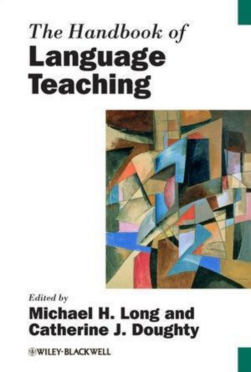 The Handbook of Language Teaching | Michael H. Long |  9781405154895