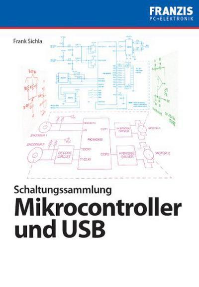 Schaltungssammlung Mikrocontroller und für USB