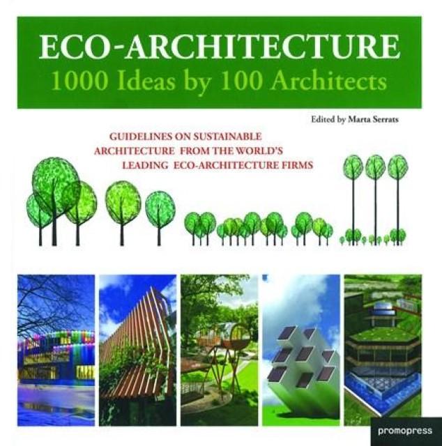Eco-Architecture Marta Serrats