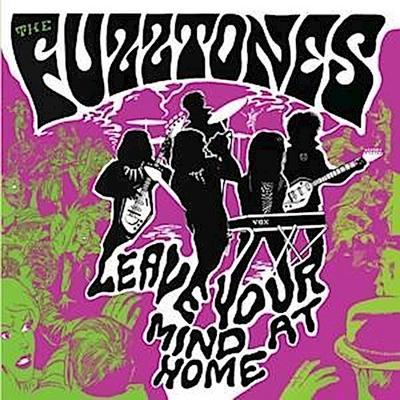 Leave Your Mind At Home (Deluxe)
