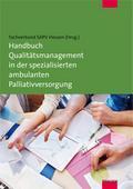 Handbuch Qualitätsmanagement in der spezialisierten ambulanten Palliativversorgung; Deutsch