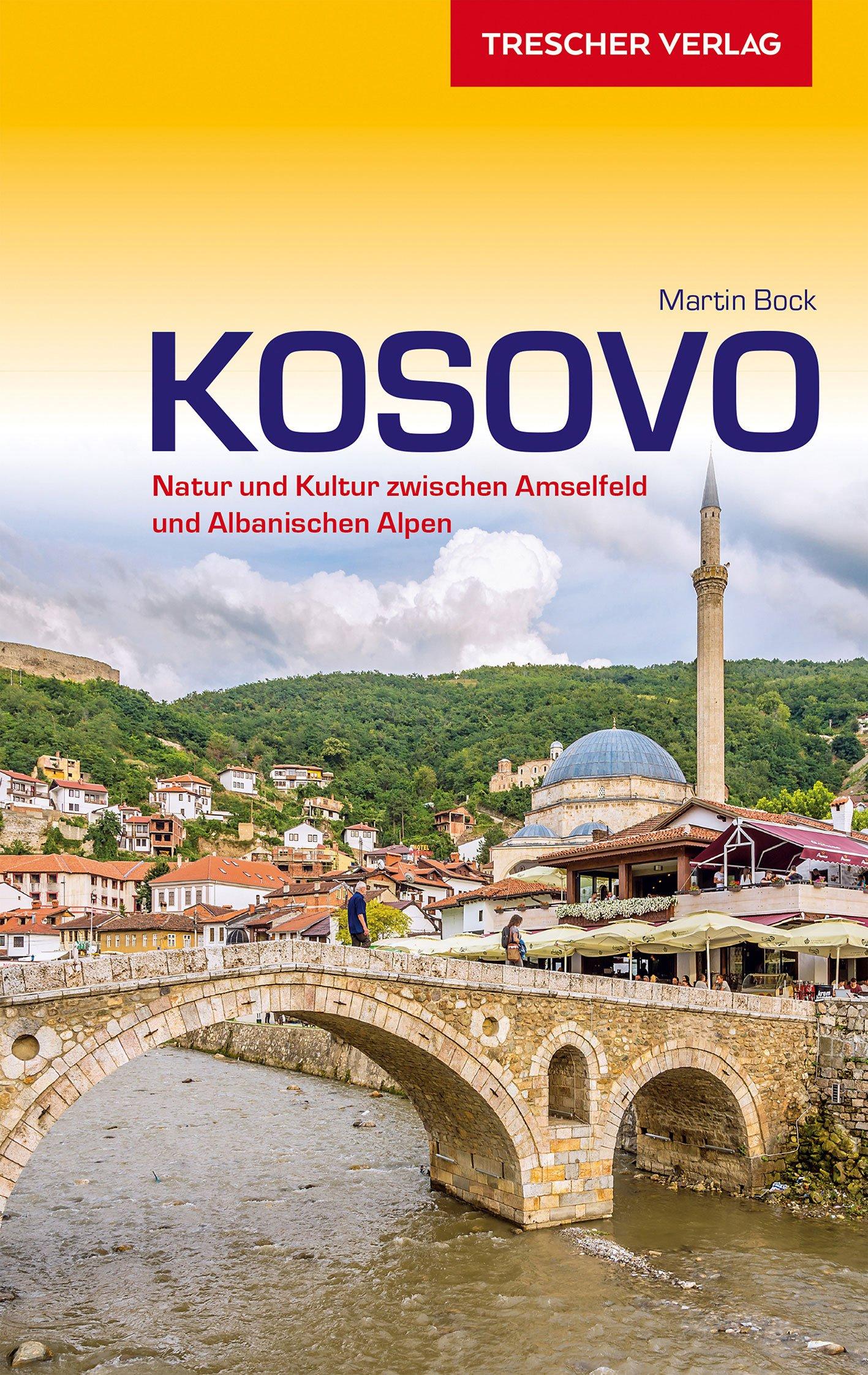 Kosovo Martin Bock