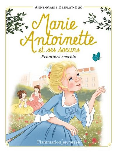 Marie-Antoinette et ses soeurs 1