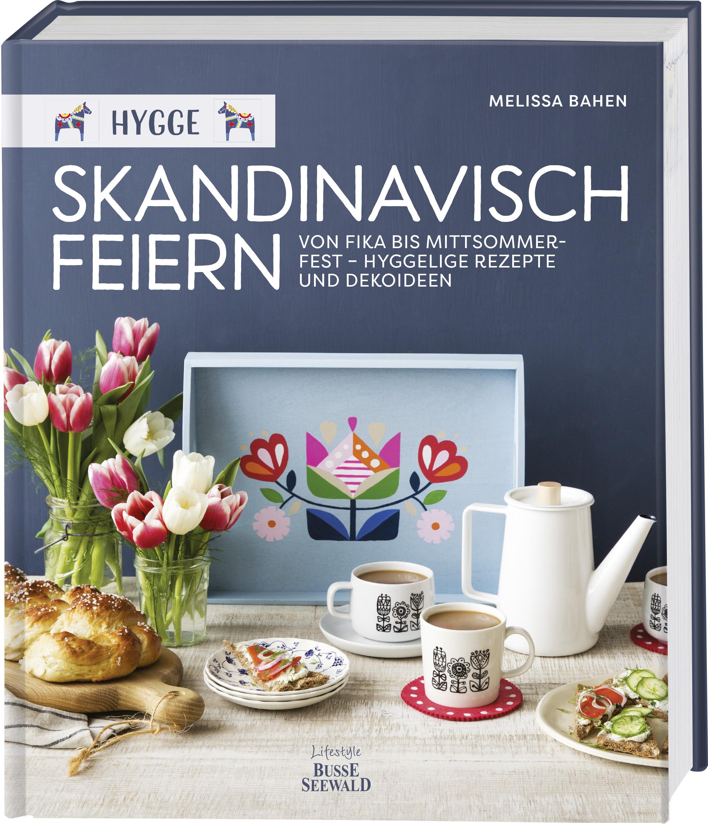 Hygge - Skandinavisch feiern