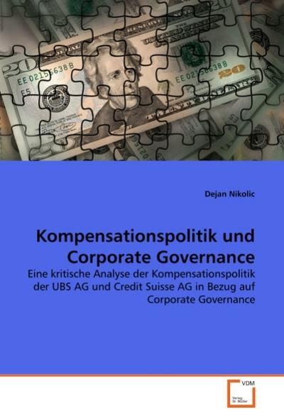Kompensationspolitik und Corporate Governance