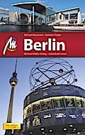 Berlin MM-City: Reiseführer mit vielen prakti ...