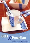 """christophorus Bastelbuch """"Glas und Porzellan"""""""
