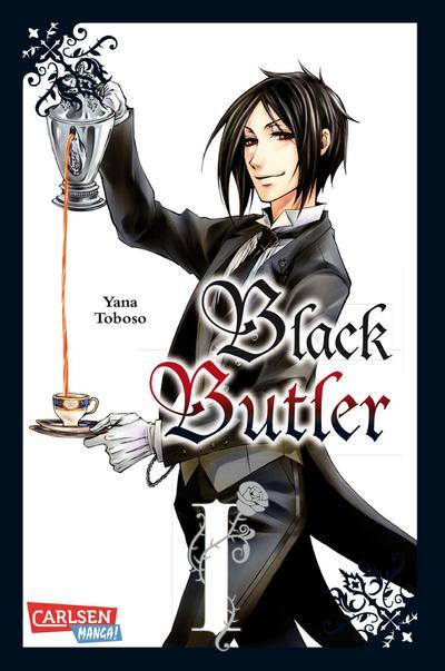Black Butler I