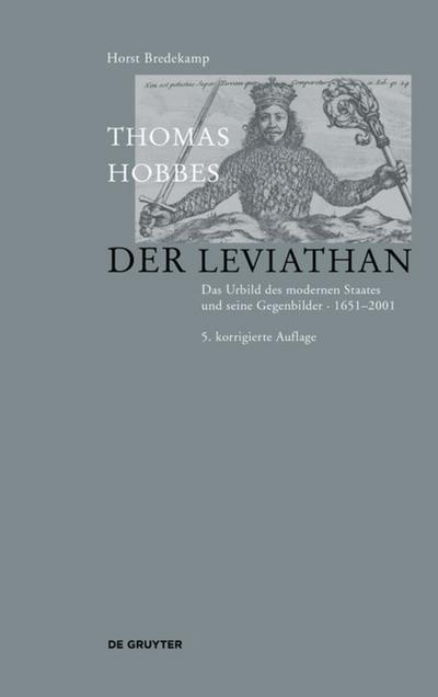 Thomas Hobbes - Der Leviathan