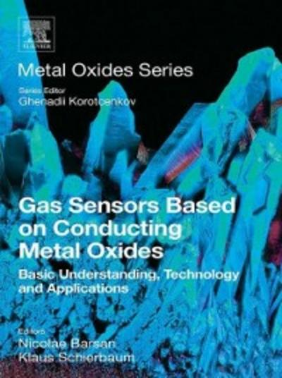 Gas Sensors Based on Conducting Metal Oxides