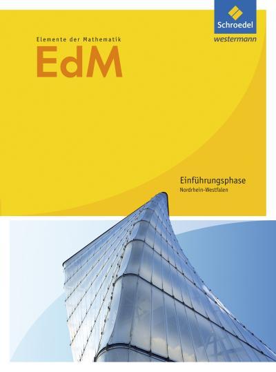 Elemente der Mathematik SII - Ausgabe 2014 für Nordrhein-Westfalen