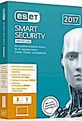 ESET Smart Security Premium 2017 Edition 3 User. Für Windows Vista/7/8/8.1/10