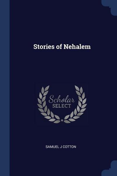 Stories of Nehalem